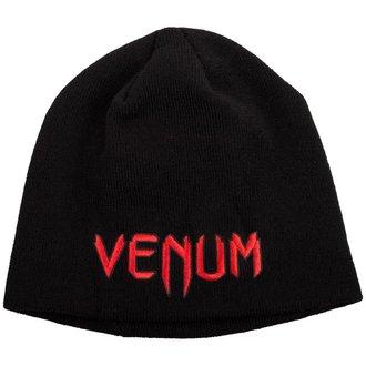 Beanie VENUM - Classic - Nero / Rosso, VENUM