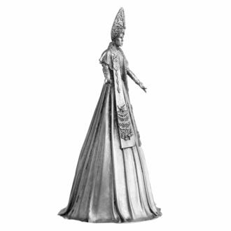 Decorazione/Figura BEHEMOTH - NERGAL, NNM, Behemoth