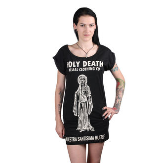 t-shirt donna - Holy death - BELIAL, BELIAL