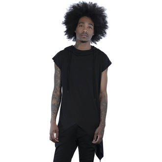 Top unisex KILLSTAR - Belial Longline, KILLSTAR
