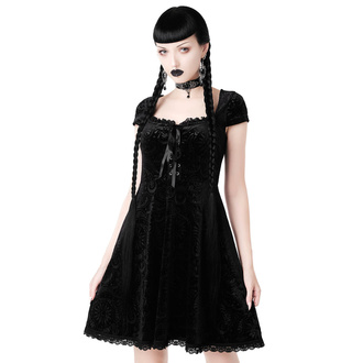 Vestito da donna KILLSTAR - Belladonna Babe Party, KILLSTAR