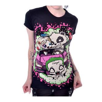 t-shirt donna - BETRAYED - CUPCAKE CULT, CUPCAKE CULT