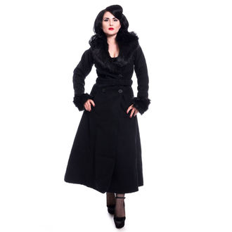 Cappotto Da donna Rockabella - BIANCA - NERO, ROCKABELLA
