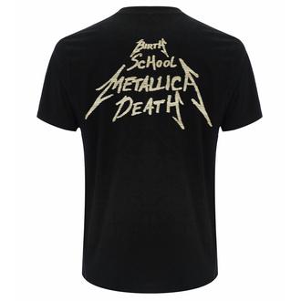 Maglietta da uomo Metallica - Birth Death Crossed Arms - Nero, NNM, Metallica