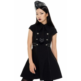 Vestito da donna KILLSTAR - Black-Ops - NERO, KILLSTAR