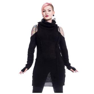 Maglione da donna Vixxsin - BLACK ORCHID - NERO, VIXXSIN