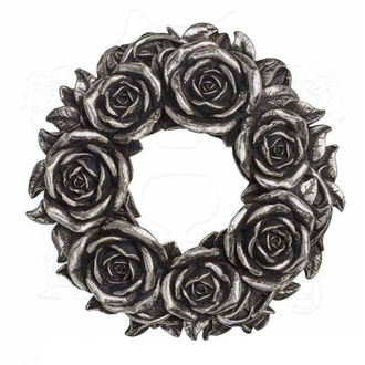 candeliere (decorazione) ALCHEMY GOTHIC - Black Rose, ALCHEMY GOTHIC