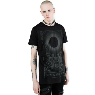 Maglietta unisex KILLSTAR - Black Sun, KILLSTAR