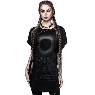 Vestito da donna (tunica) KILLSTAR - Black Sun, KILLSTAR