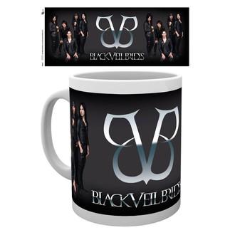 Tazza Black Veil Brides - GB posters, GB posters, Black Veil Brides