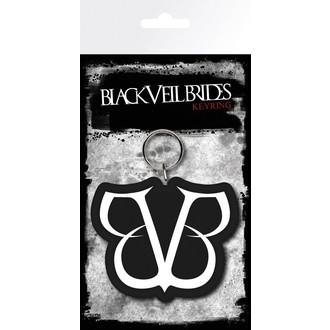 portachiavi (pendente) Black Veil Brides - GB posters, GB posters, Black Veil Brides