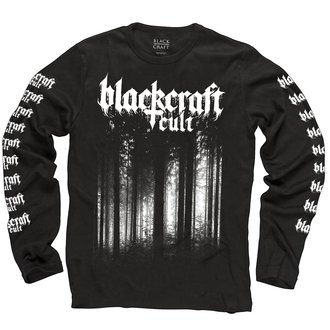 t-shirt uomo - Black Metal Forest - BLACK CRAFT, BLACK CRAFT