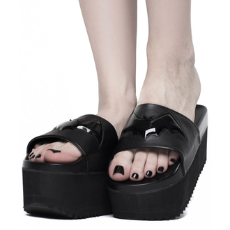 Sandali da donna KILLSTAR - Bloodbath Slides, KILLSTAR
