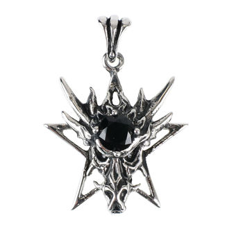 Pendente/ collana ETNOX - Pentagram Dragon, ETNOX