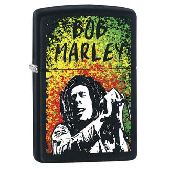 Accendino ZIPPO - BOB MARLEY - NO. 7, ZIPPO, Bob Marley