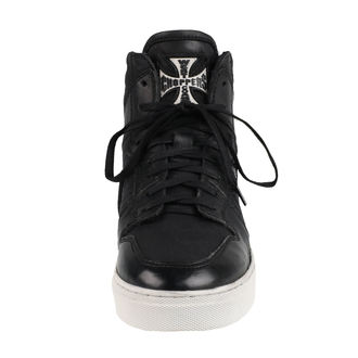 scarpe da ginnastica alte uomo - DIABLO - West Coast Choppers, West Coast Choppers