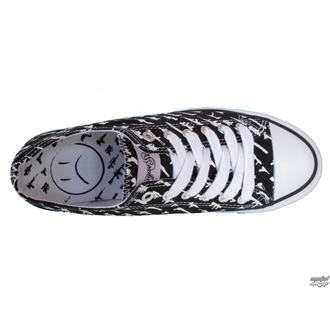 scarpe da ginnastica basse donna - Alpha Low Gunshow Shoe - ROGUE STATUS, ROGUE STATUS