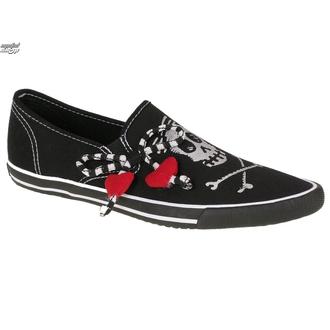scarpe da ginnastica basse donna - DRAVEN - MCDR 039, DRAVEN