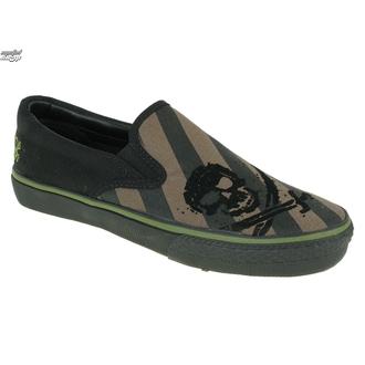 scarpe da ginnastica basse uomo - DRAVEN - 05 - OLB, DRAVEN