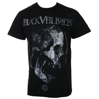 t-shirt metal uomo Black Veil Brides - ROOTS BLK - BRAVADO, BRAVADO, Black Veil Brides