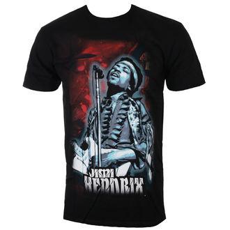 t-shirt metal uomo Jimi Hendrix - AUTHENTC COSMOS - BRAVADO, BRAVADO, Jimi Hendrix