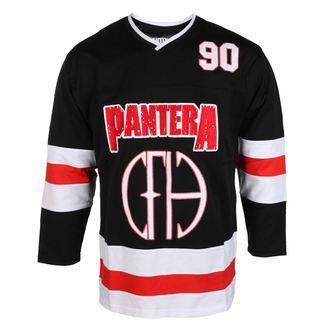 t-shirt metal uomo Pantera - HOCKEY - BRAVADO, BRAVADO, Pantera