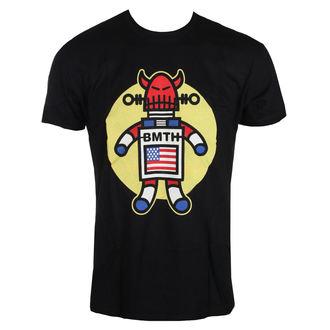 t-shirt metal uomo Bring Me The Horizon - EVIL ROBOT - BRAVADO, BRAVADO, Bring Me The Horizon