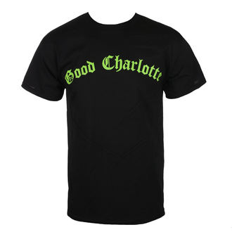 t-shirt metal uomo Good Charlotte - RECREATE 3 - BRAVADO, BRAVADO, Good Charlotte