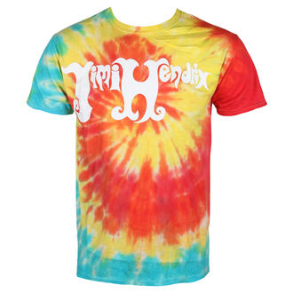 t-shirt metal uomo Jimi Hendrix - BRAVADO - BRAVADO, BRAVADO, Jimi Hendrix