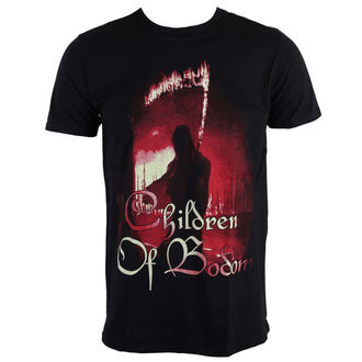 t-shirt metal uomo Children of Bodom - I Am The Only One - NUCLEAR BLAST, NUCLEAR BLAST, Children of Bodom