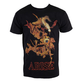 t-shirt metal uomo Sepultura - Arise 30 Years - NUCLEAR BLAST, NUCLEAR BLAST, Sepultura