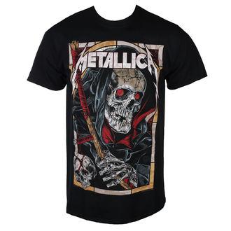 t-shirt metal uomo Metallica - Death Reaper Black - NNM, NNM, Metallica