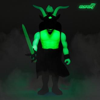 Action figure Slayer - Minotaur Glow, NNM, Slayer