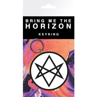 portachiavi (pendente) Bring me the horizon - GB posters, GB posters, Bring Me The Horizon