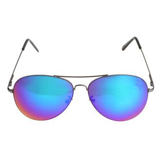 Occhiali da sole Pilot - blue - ROCKBITES, Rockbites