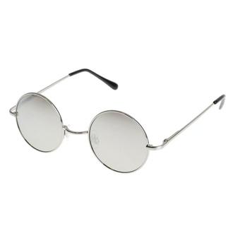 Occhiali da sole Lennon - silver - ROCKBITES, Rockbites