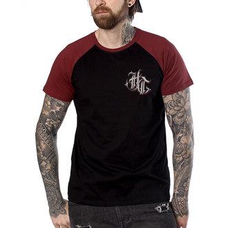 t-shirt hardcore uomo - FUCKING HOSTILE - HYRAW, HYRAW