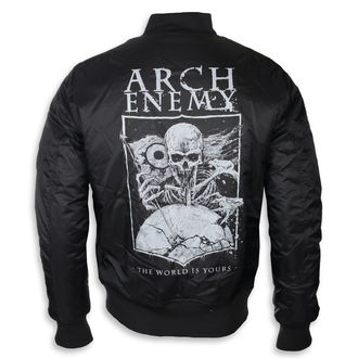 giacca invernale Arch Enemy - Bomber -, Arch Enemy