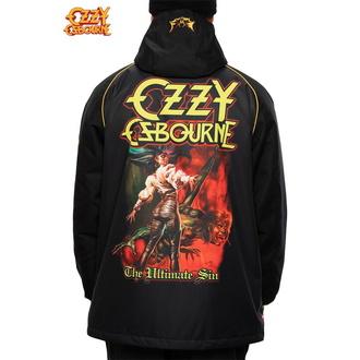 Giacca da uomo invernale 686 - Ozzy Osbourne, 686, Ozzy Osbourne