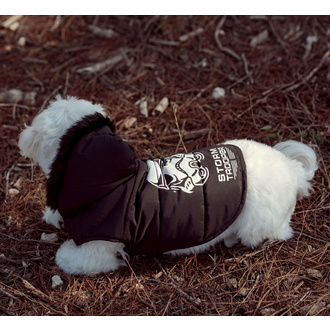 Cappotto per cani STAR WARS - DARTH VADER, CERDÁ, Star Wars