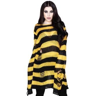 Maglione da donna KILLSTAR - Busy Bee, KILLSTAR