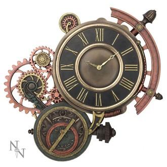 Orologio Cogwork, NNM