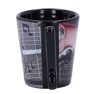 Tazza Elvis Presley - Espresso Cup - Cadillac, NNM, Elvis Presley