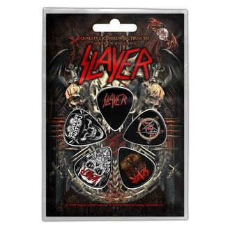 Plettri SLAYER DEMONIC RAZAMATAZ PP040, RAZAMATAZ, Slayer