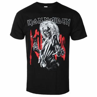 Maglietta da uomo Iron Maiden - Killers Eddie - Lrg Graphic Distress - ROCK OFF, ROCK OFF, Iron Maiden