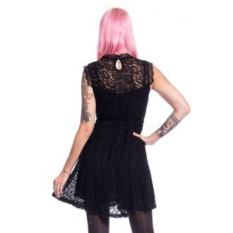 Vestito Donna Chemical black - CALLA - NERO, CHEMICAL BLACK