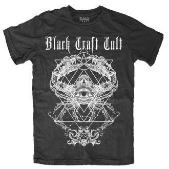 t-shirt uomo - Cancer - BLACK CRAFT, BLACK CRAFT
