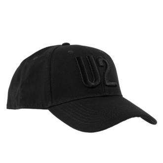 Cappello U2 - Logo - ROCK OFF, ROCK OFF, U2