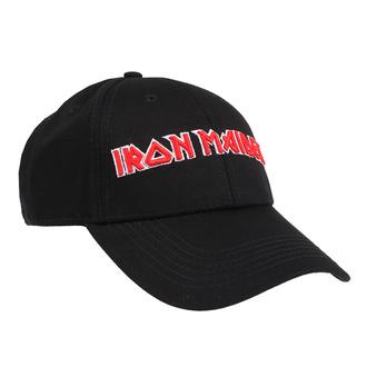 berretto Iron Maiden - Logo - ROCK OFF, ROCK OFF, Iron Maiden