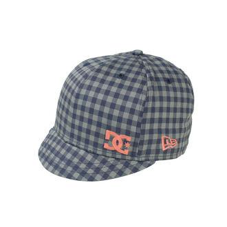 berretto donna DC - Baxter Donna New Epoca Arbitro Hat, DC